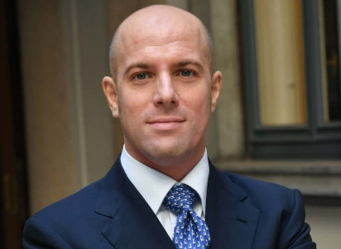 Alessandro Zappasodi nuovo equity partner di Pedersoli