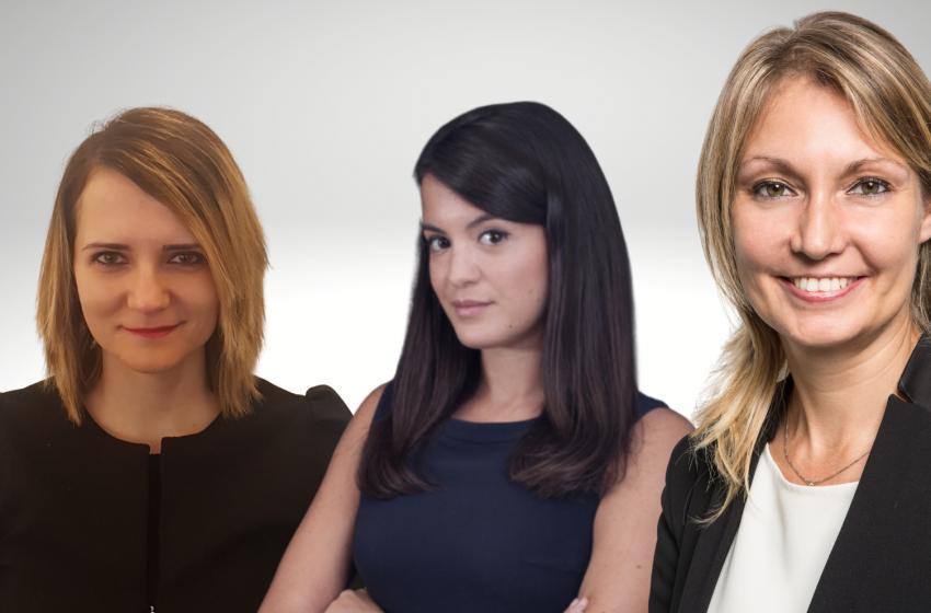 Flavia Terenzi e Chiara Benvenuto entrano in Rödl & Partner