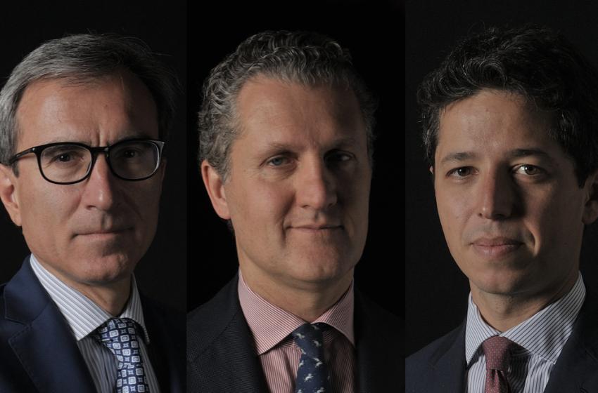 Chiomenti: Modulo e Consoli managing partner, Tedeschini presidente