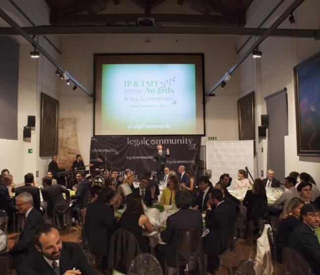 Legalcommunity Ip & Tmt Awards 2015