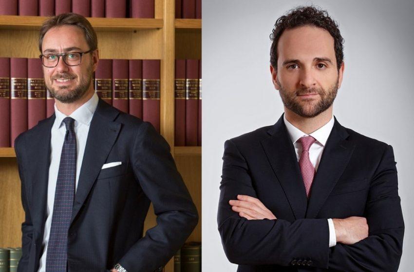 GOP e BonelliErede nel finanziamento Garanzia Italia a favore di Atitech