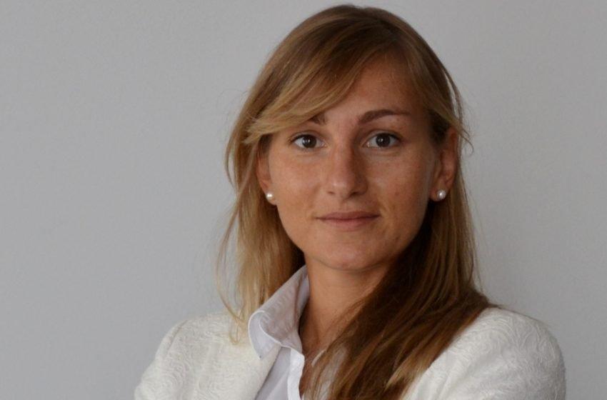 DLA Piper, Valentina Marengo nominata partner