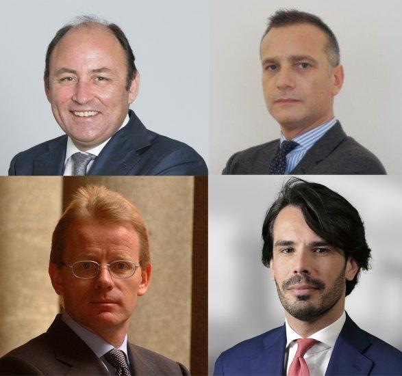 Gattai, Gop e Clifford nell'acquisizione di Cytech da parte di PM & Partners
