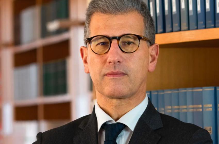 Enrico Maria Sironi nuovo presidente del Comitato Regionale Notarile Lombardo