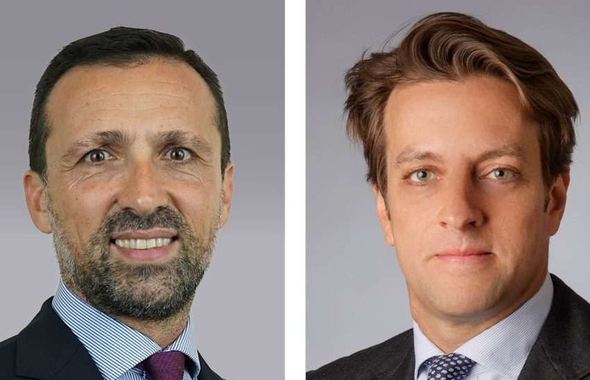 Allen&Overy e Shearman&Sterling nel bond di Anima Holding