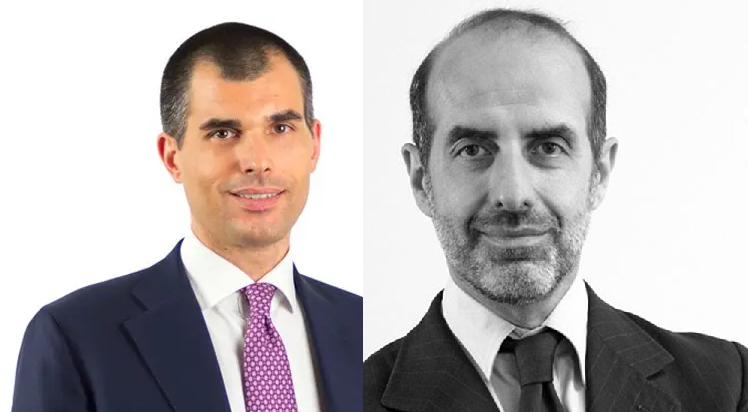 Nctm, Gitti e Russo De Rosa nell'ingresso di Hyle Capital Partners in Manuzzi