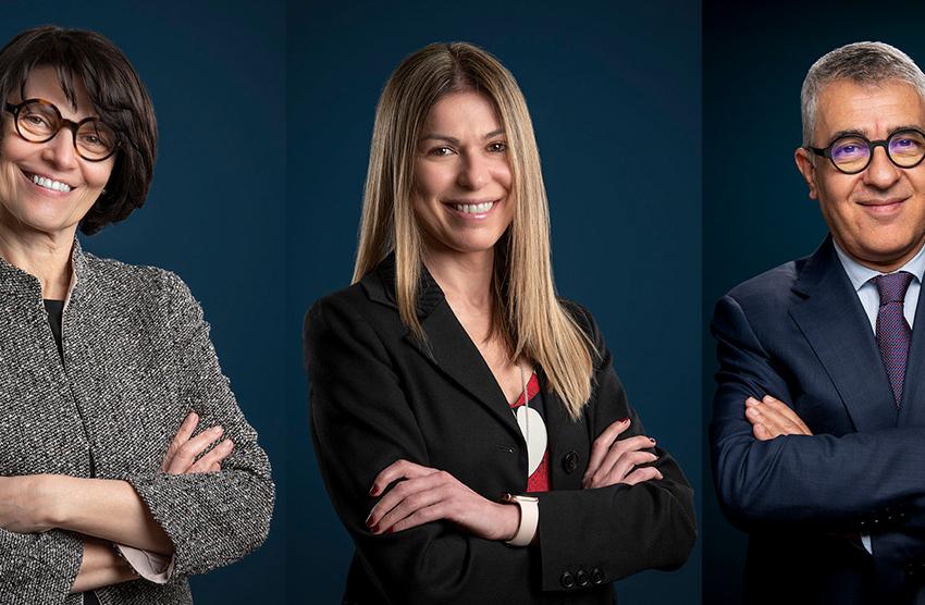 Wi Legal cresce a Milano con Angela Zucchetti, Andrea Mordà ed Eleonora Cangemi