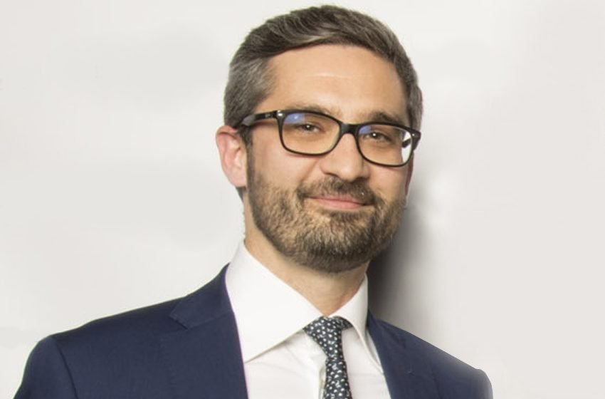 Umberto Baldi nuovo general counsel di Snam
