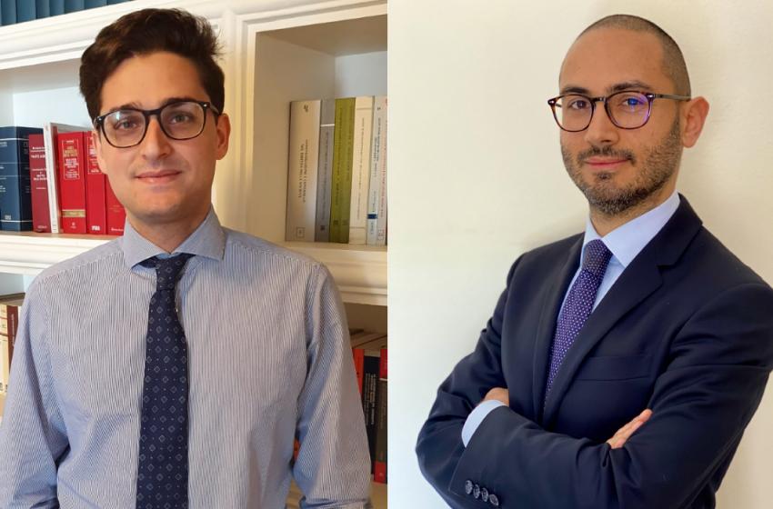Il tax team di Lexia cresce con Alessandro Liotta e Claudio La Valva