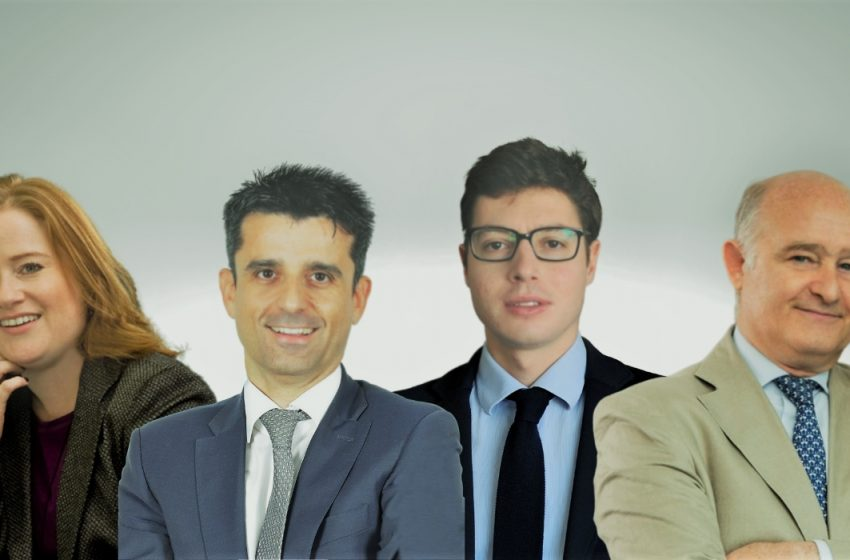 Rödl&Partner rilancia sul Nord-Est: Caggiula nuovo managing partner della sede di Padova