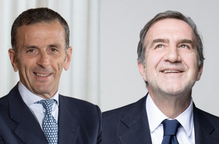 Paul Weiss, GOP, Nctm e Chiomenti  nell'acquisizione di Siderforgerossi