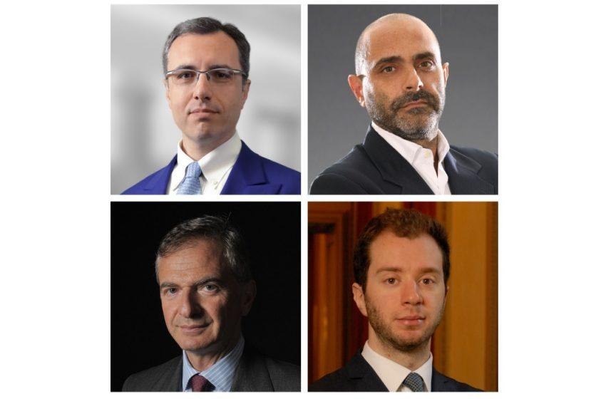 Clifford, GOP, K&L Gates e Chiomenti nella compravendita di Palazzo Gran Torino