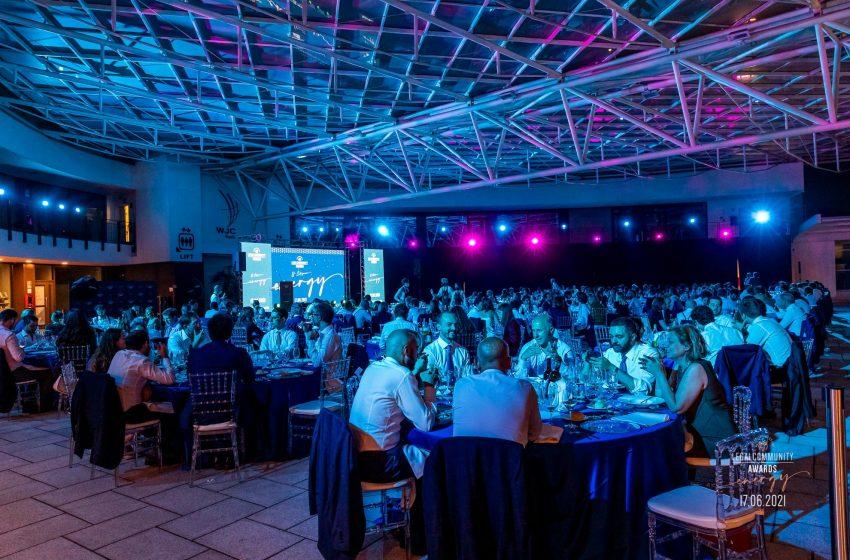 Energy Awards 2021 – Foto