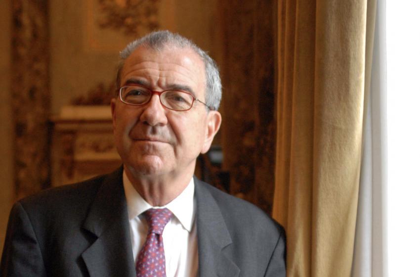 Addio ad Aurelio Pappalardo, tra i fondatori di BonelliErede e decano del diritto della concorrenza