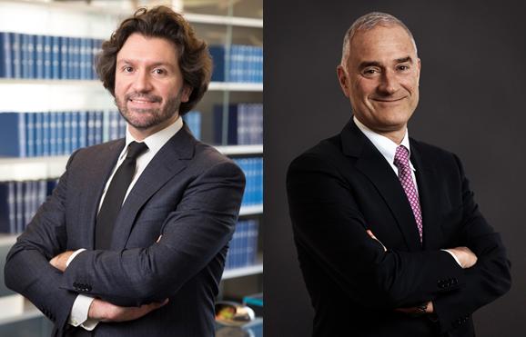 Giliberti Triscornia e Russo De Rosa nell'investimento di Starlight in Elcom