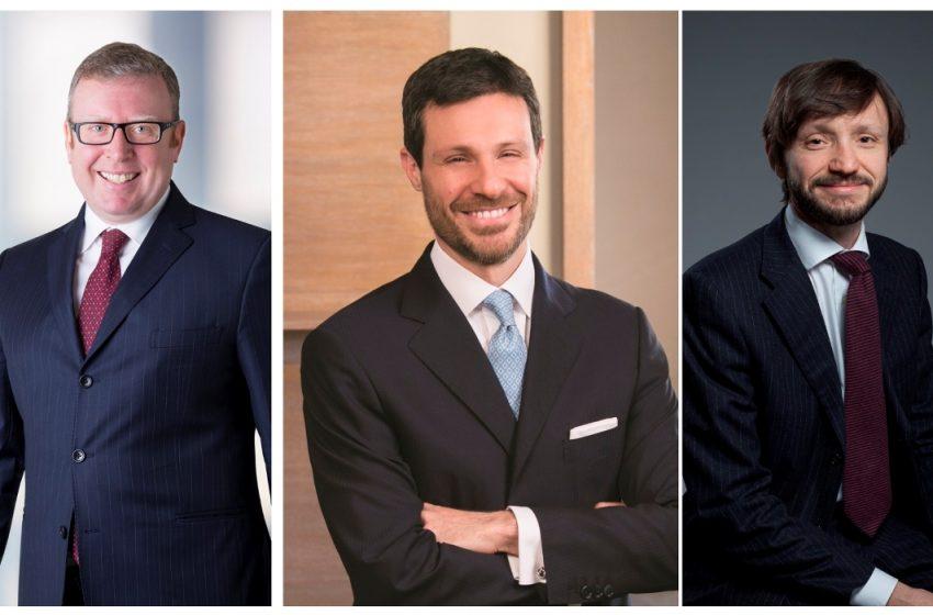 Orrick, Hogan Lovells, Legance e GPBL nel finanziamento da 65 milioni per Brumbrum