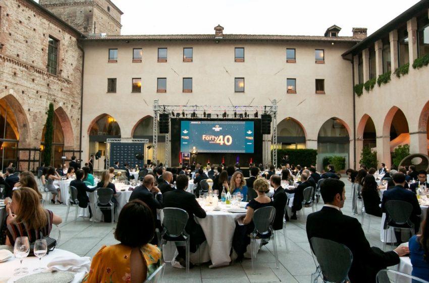 Legalcommunity Forty Under 40 – Italy Awards 2021, tutti i vincitori