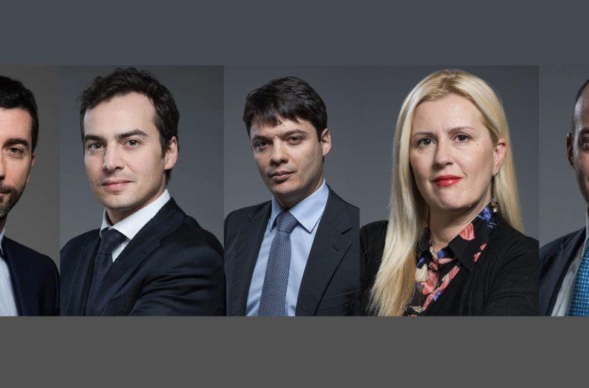 Nuovo giro di nomine in Legance: la partnership tocca quota 50