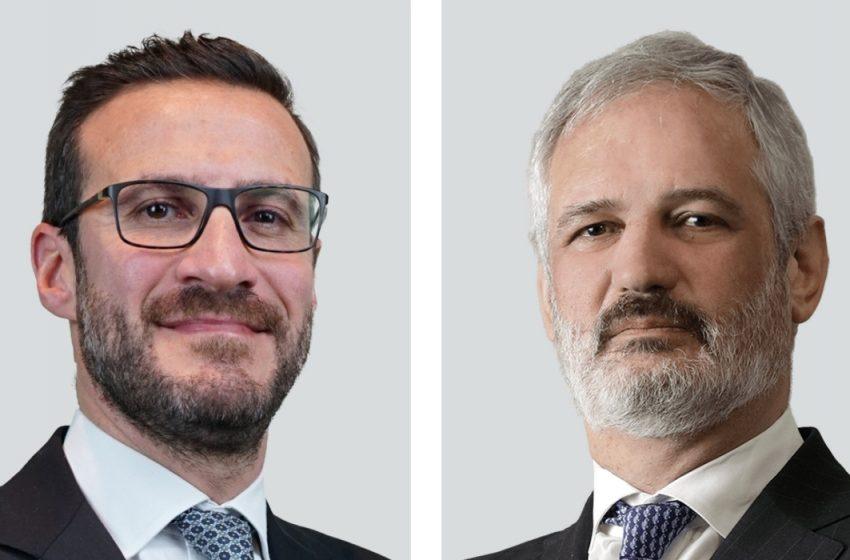Allen&Overy e Clifford Chance nel finanziamento da 190 milioni per Cementir