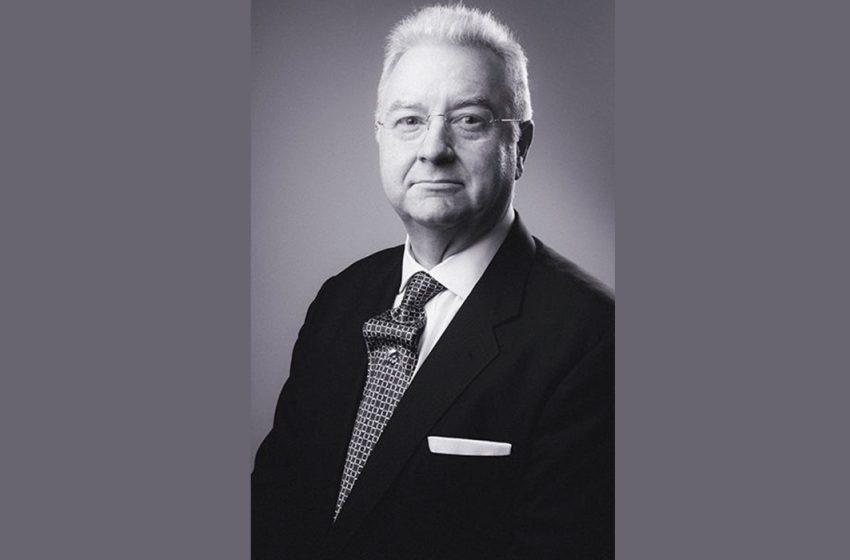 Steve Sprague (CastaldiPartners) nuovo presidente della Camera di Commercio britannica per l'Italia