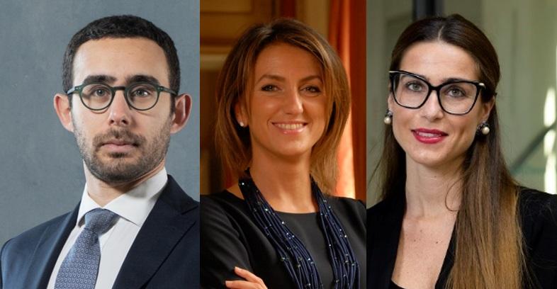 Sei Milano, Cappelli RCCD, GOP e GPBL nella conversione di Proiezioni Future in SICAF