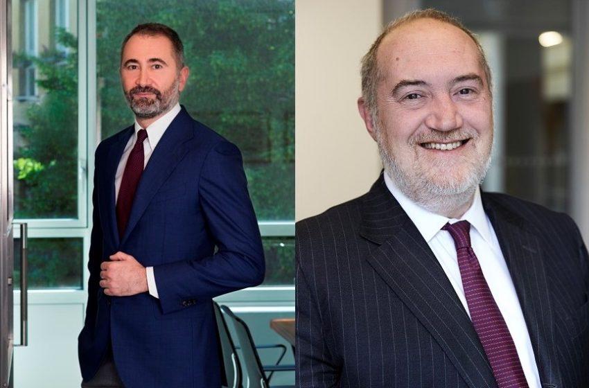 Pavia e Ansaldo e Linklaters nel bond da 265 milioni di Relife