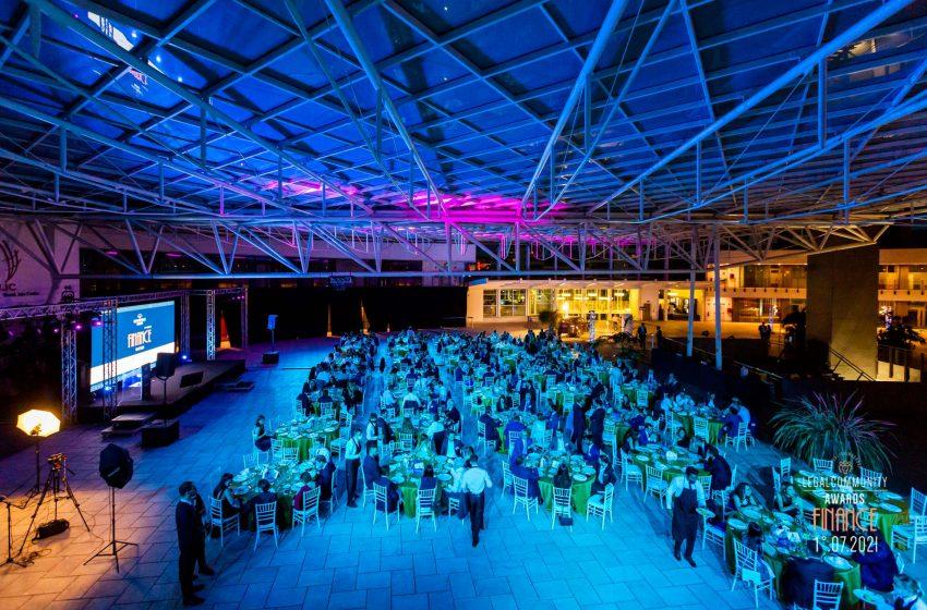 Finance Awards 2021 – Foto