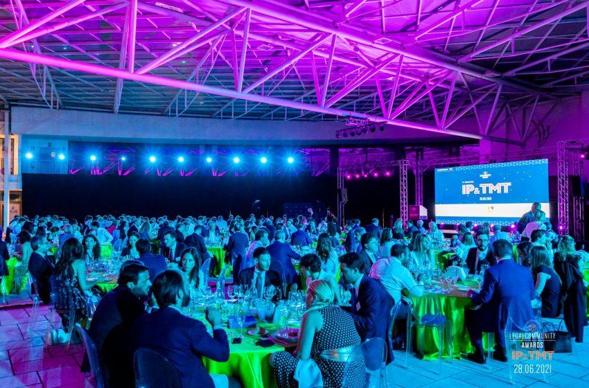 Ip&Tmt Awards 2021 – Foto