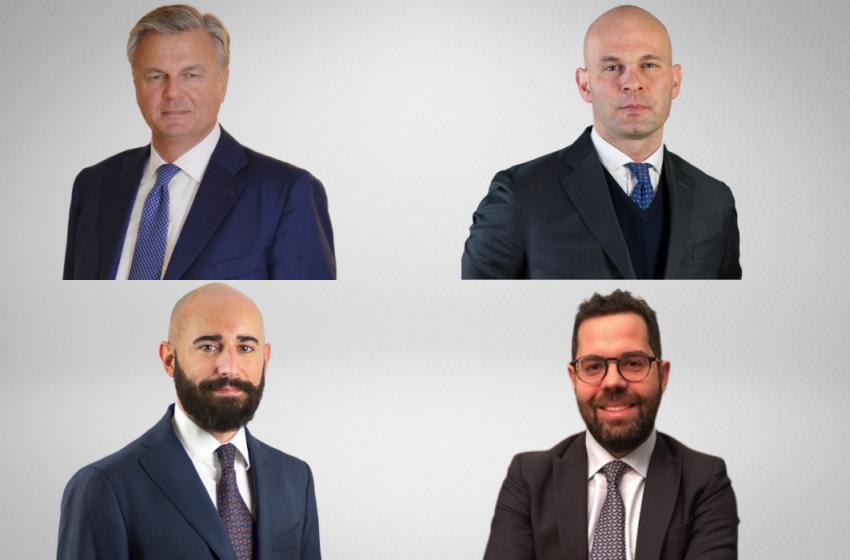 Nctm e Legalitax nell'acquisizione di OMV da parte di Profiltubi