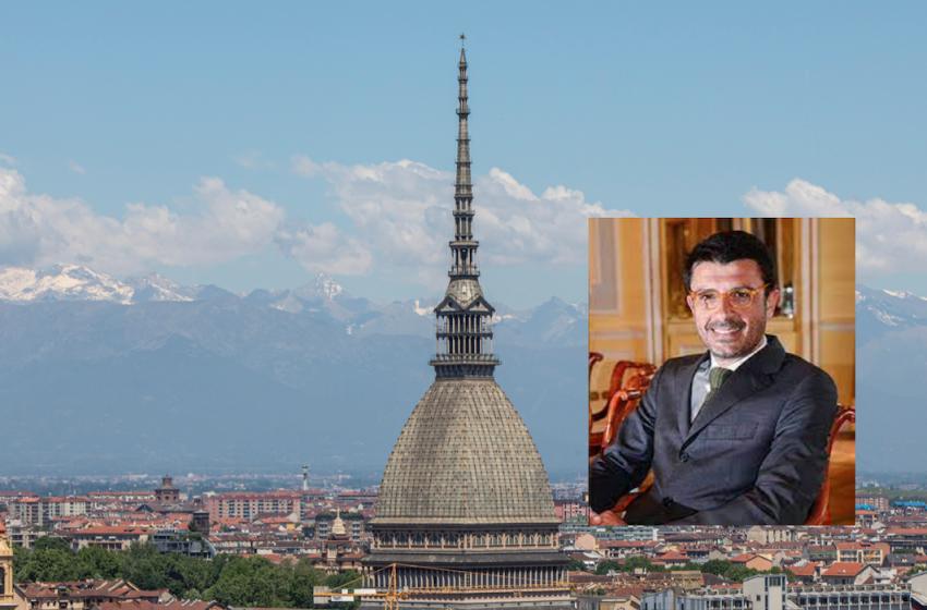 Lms apre a Torino con il socio Luca Mastromatteo
