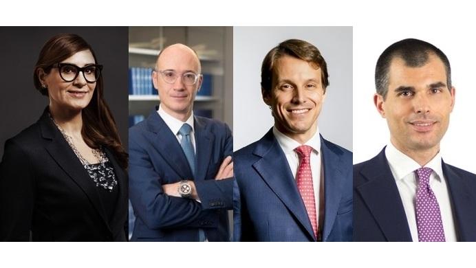 Quadrivio, con il fondo Industry 4.0, investe in Texbond: tutti gli studi legali