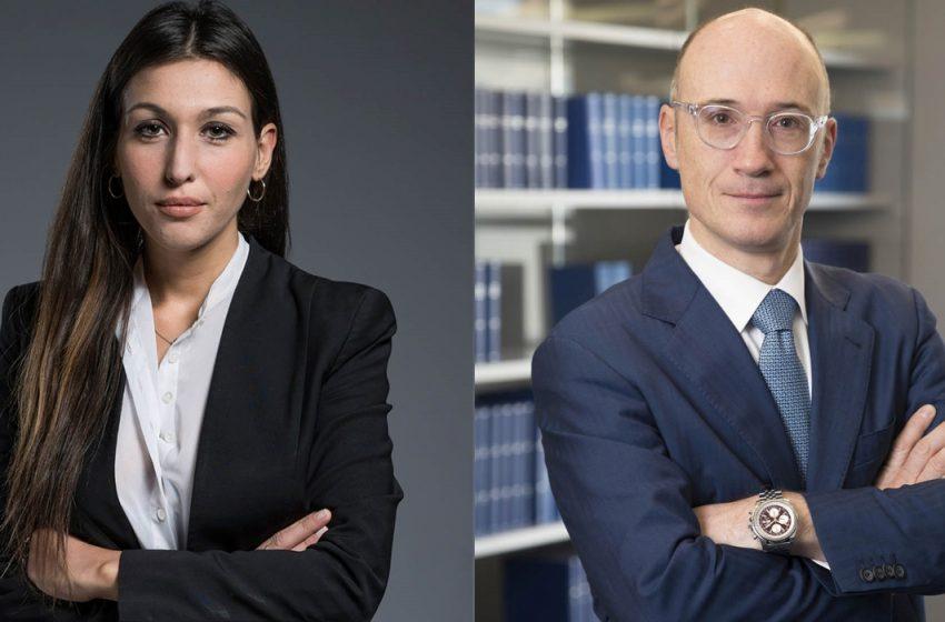 Legance e Russo De Rosa con Entangled nell'acquisizione di Nuova Pasquini & Bini