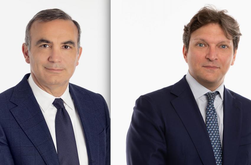 iLS sbarca a Milano, apre all'm&a con Pallucchini e avvia una collaborazione con Weigmann