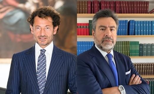 Grimaldi crea il one-stop-shop per la crisi d'impresa: Alberto Tron nuovo equity partner