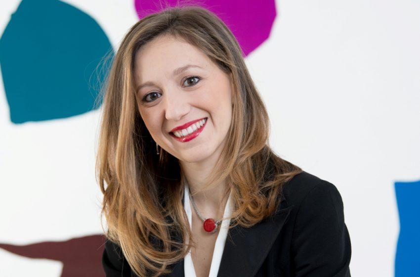 Portolano Cavallo nomina Elisa Stefanini partner