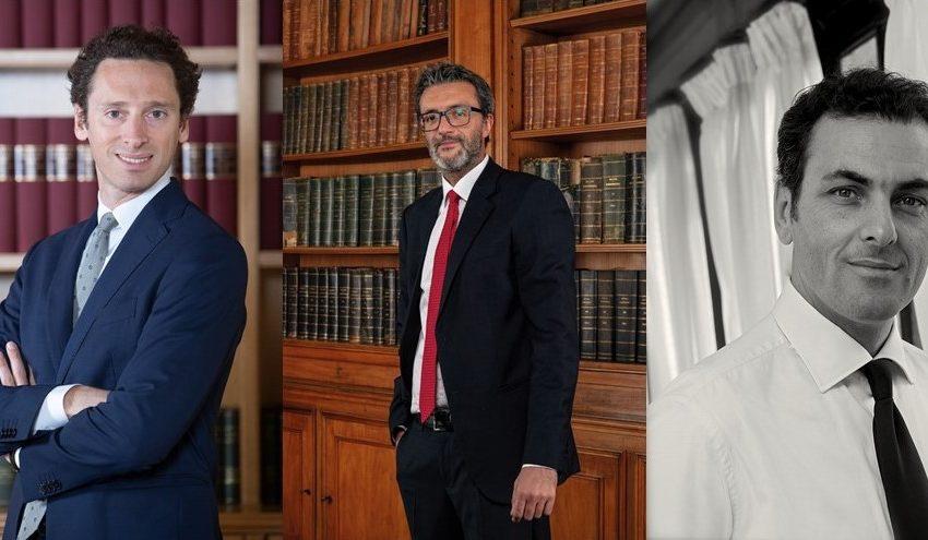 Innova Club 1 acquisisce Burke & Burke: GOP, Orrick e Gelmetti gli studi legali