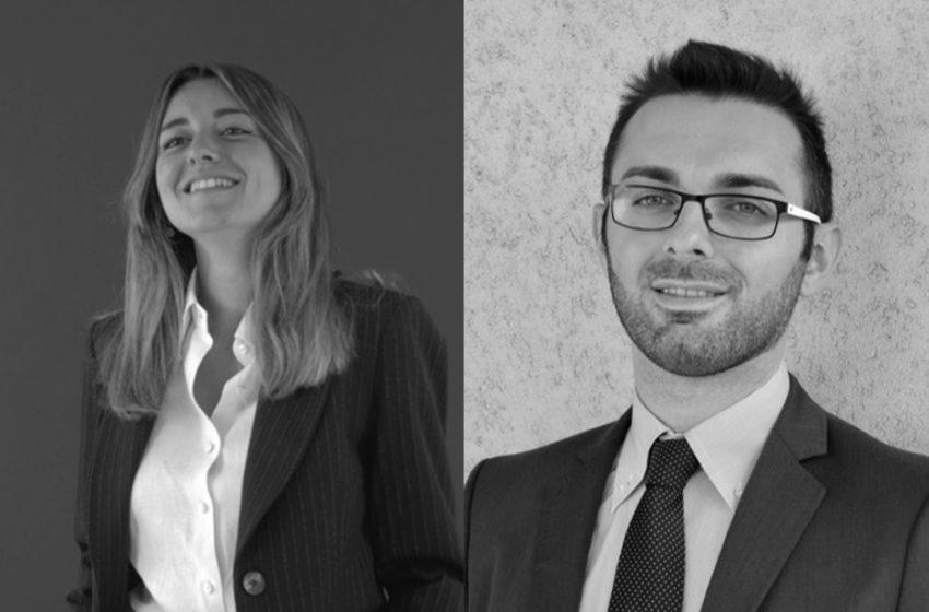 Annunziata&Conso cresce con Alessandra Lucchini e Marco Sasso