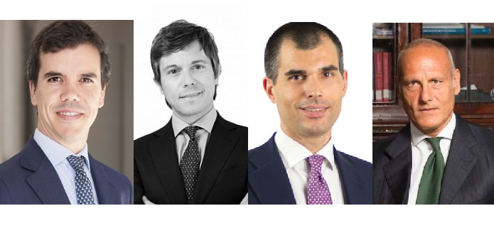PAI Partners acquisisce Scrigno da Clessidra. Tutti gli studi legali