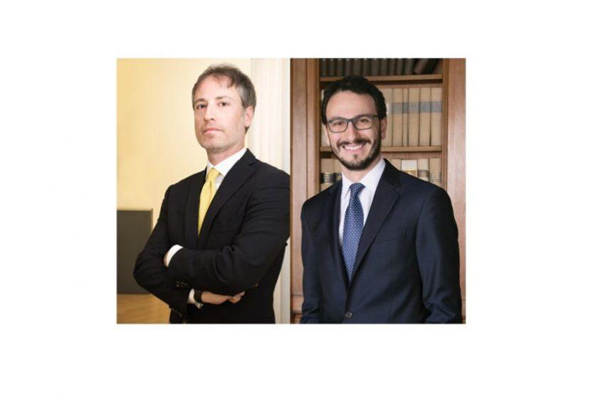 Gianni & Origoni e Orrick nell'investimento di Azimut e Gellify in Athics