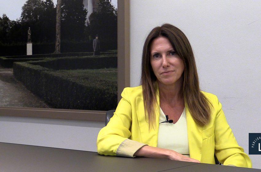 Claudia Parzani: 'Dopo pandemia accelerazione sul tema dei talenti e questione di genere' – VIDEO