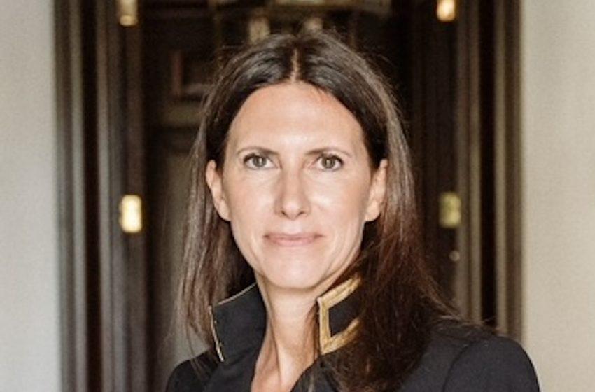 Claudia Parzani di nuovo tra le 100 leader a livello globale per l'inclusione di genere