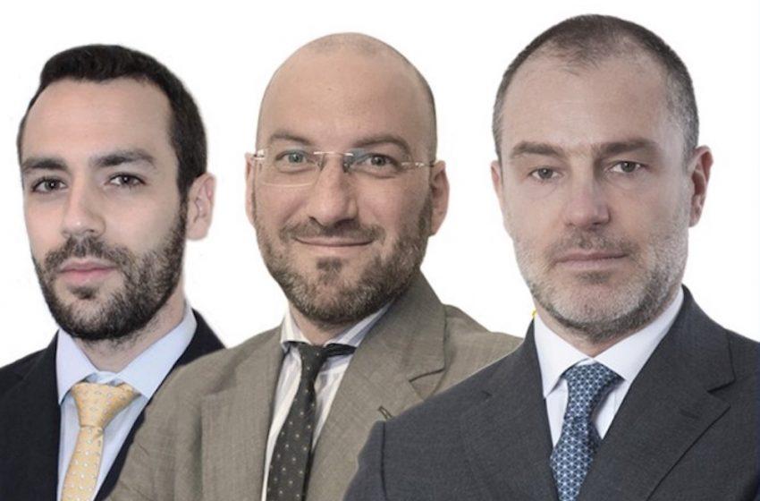 Fivelex con Banca Generali nella costituzione di Beyond Investment