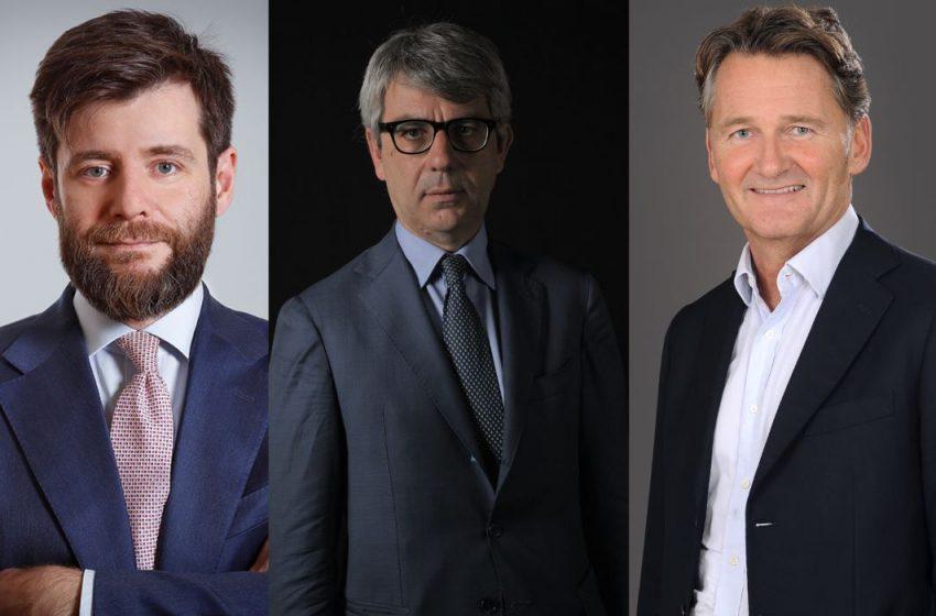 Tutti gli studi nell'investimento Lendlease-CPPIB per il Milano Innovation District