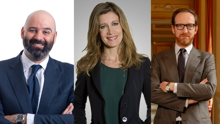 Herbert Smith, BonelliErede e GOP nel progetto di interconnessione Italia-Austria