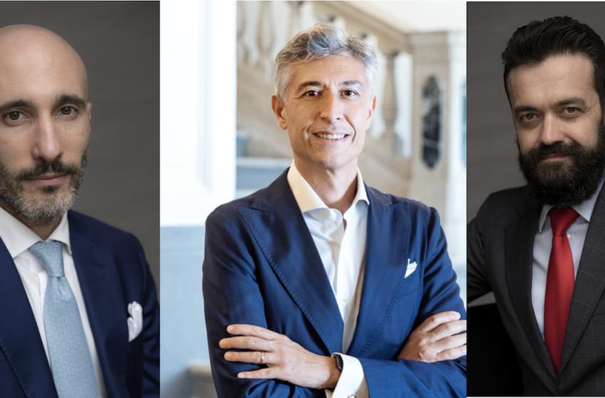 Alma STA con Vertis Venture 5 Scaleup l'investimento in Skinlabo assistito da Leading Law