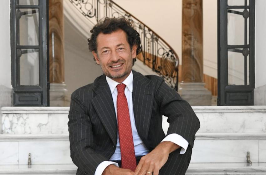 Grimaldi vara la nuova governance