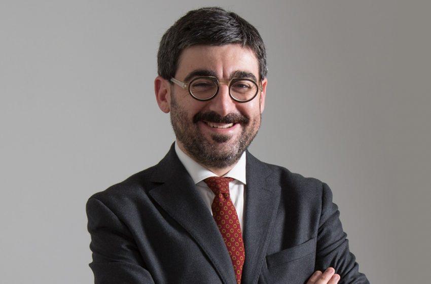 Carlo Edoardo Cazzato nuovo socio di Orsingher Ortu
