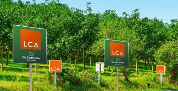 LCA pianta un frutteto alle porte di Milano