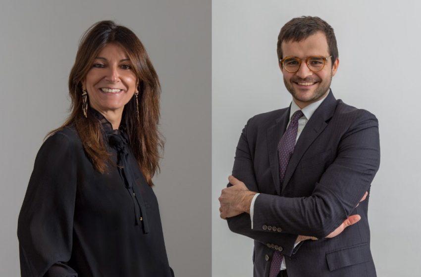 Mazzoncini e Polinari nuovi partner di Lipani Catricalà