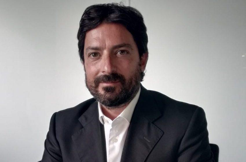 Andrea Megale entra alla guida del legal di BBVA